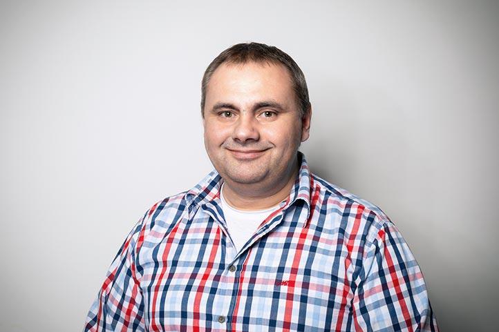 Andreas Rogalski